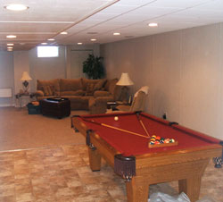 Basement Finishing Cost Pricing How Much Does It Cost To
