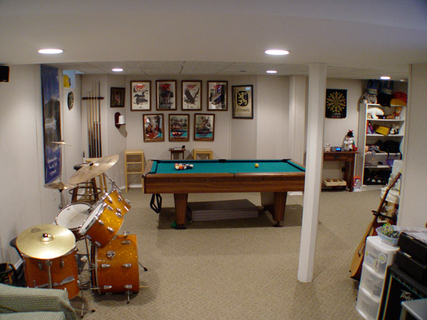 What is a man cave tips for creating a man cave man for Cheap man cave