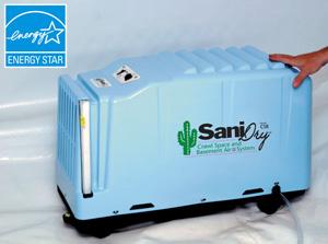 SaniDry™