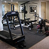 Using Your Finished Basement as a Gym