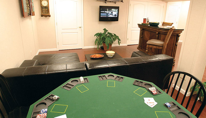 Basement game room ideas on how to convert your basement Basement game room ideas