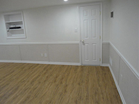...to Replace Damaged Drywall In Your Finished Basement Due To Water Damage