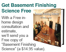Basement Finishing Science!