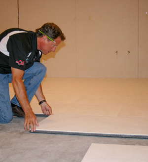 one step insulating subfloor thermaldry insulated subfloor panels