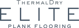 ThermalDry elite plank flooring