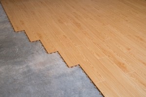 Basement Flooring Options Basement Floor Finishing