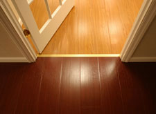 Beatiful Basement Flooring in Rathdrum, ID